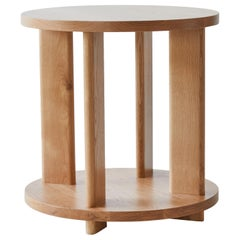 Nickey Kehoe Collection Shelf Side Table