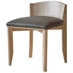 Nickey Kehoe Collection Vanity Stool
