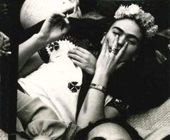 Frida Kahlo, 1945