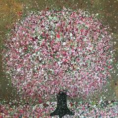 Nicky Chubb, Everlasting Cherry Blossom, Affordable Art