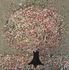 Nicky Chubb, Summer Sunshine, Contemporary Art, Affordable Art, Art Online