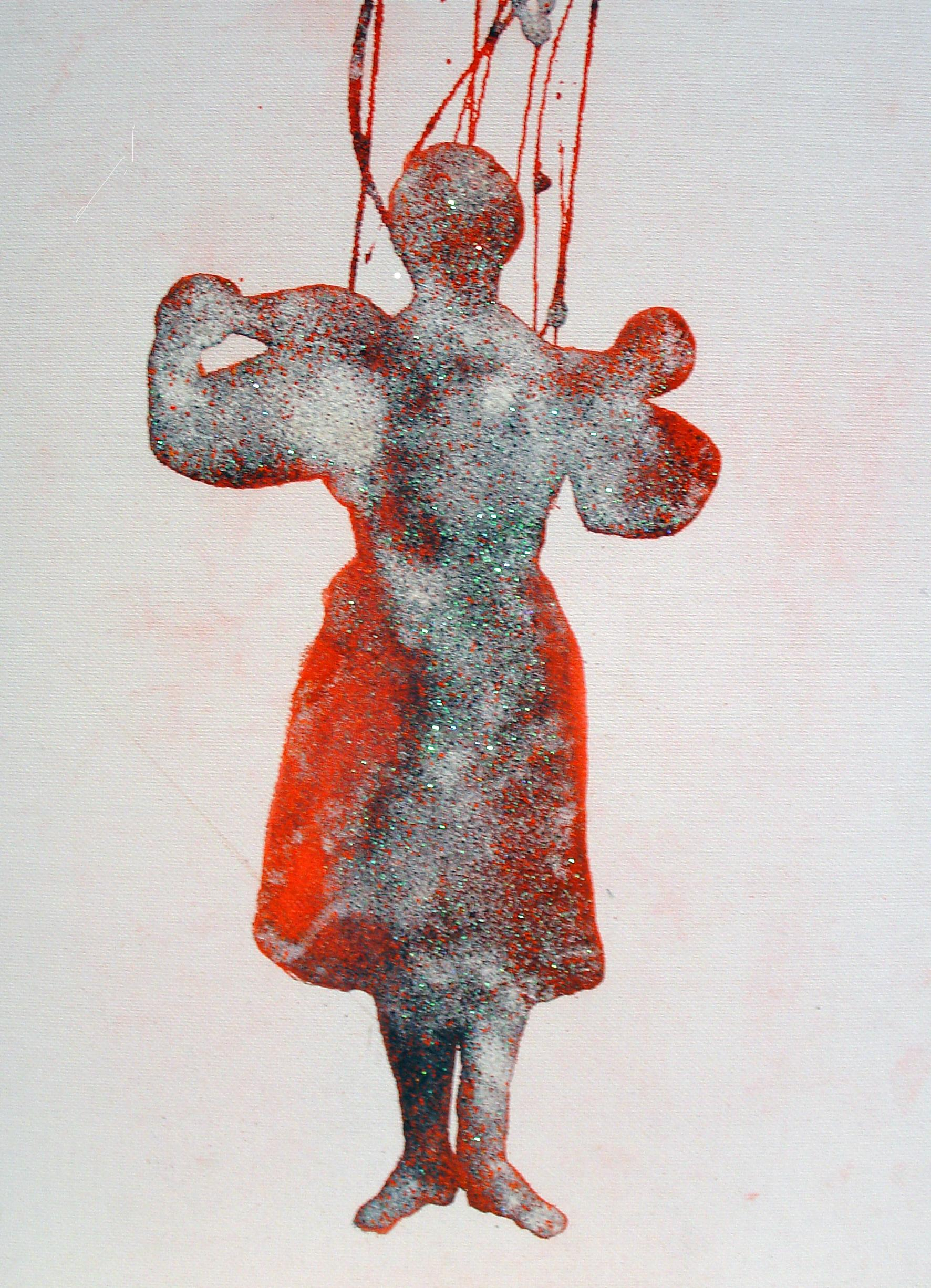 UNTITLED (Dancer)