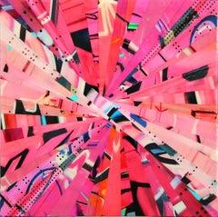 Warp Speed Pink