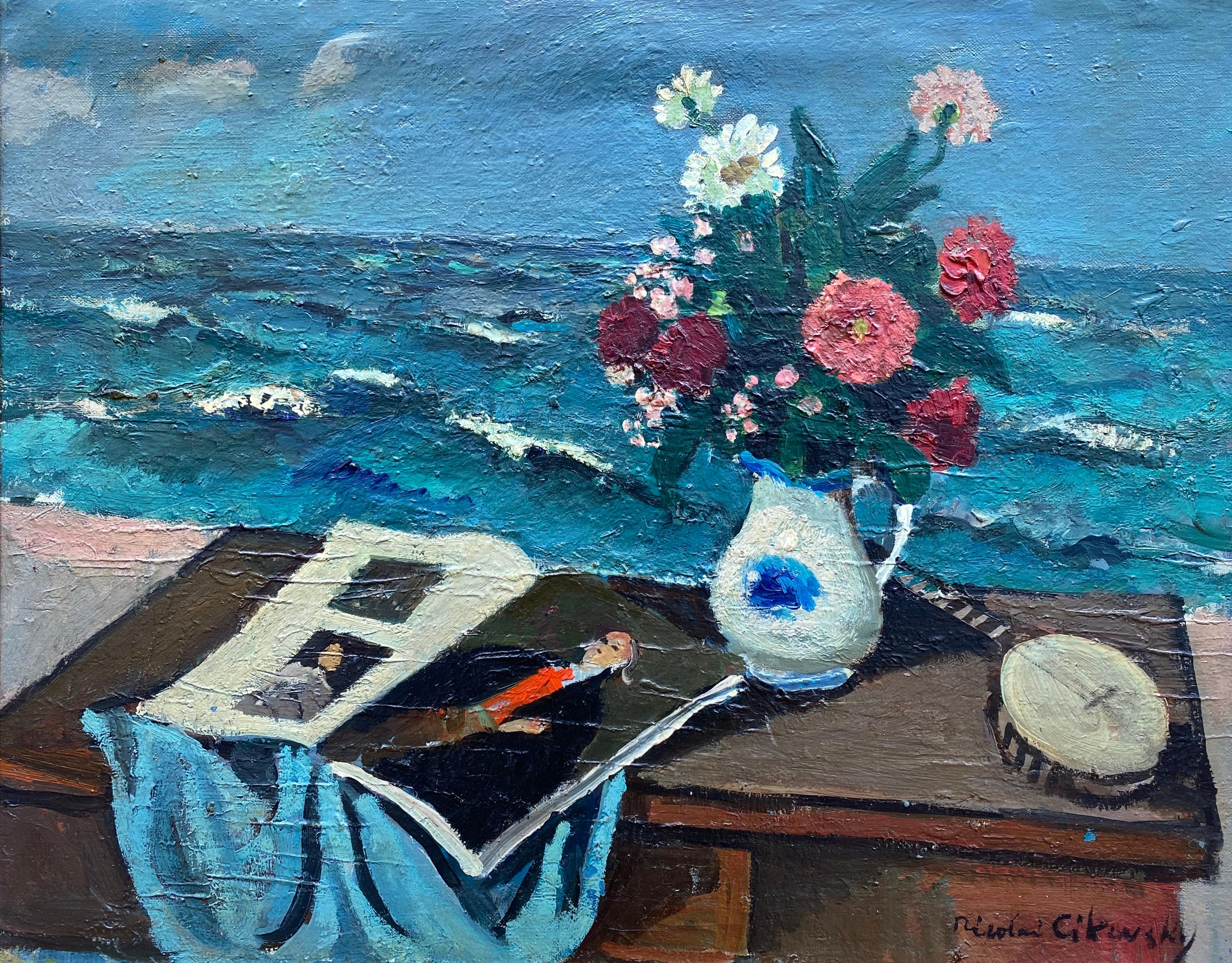 """""""Bouquet by the Sea"""""""