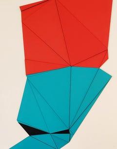Minimalist South American Contemporary Art by Nicolas Longo - Exercice 25