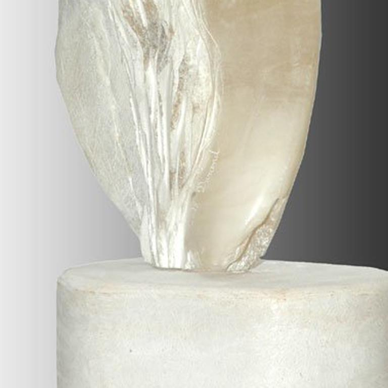 21st Century, French, Figurative & Nude Sculpture by Nicole Durand For Sale 3