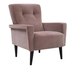 Nicole Tall Armchair