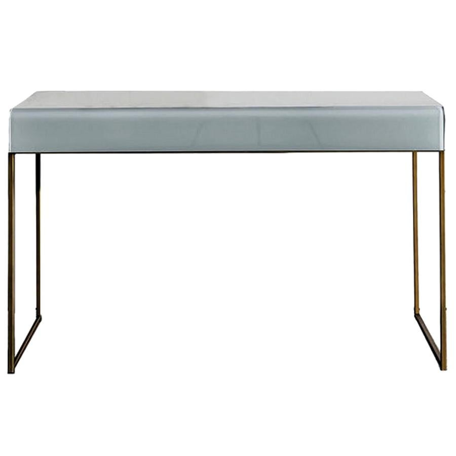 Nido Console, Designed by Lievore Altherr Molina, Made in Italy