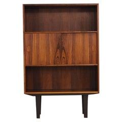 Niels J. Thorsø Bookcase Vintage Rosewood