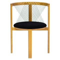 Niels Jørgen Haugesen String Chair