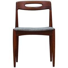 Niels Møller Chair Danish Design, 1960-1970