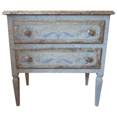North American Commodes and Chests of Drawers