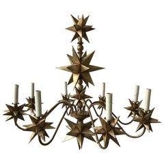 Niermann Weeks Star Chandelier