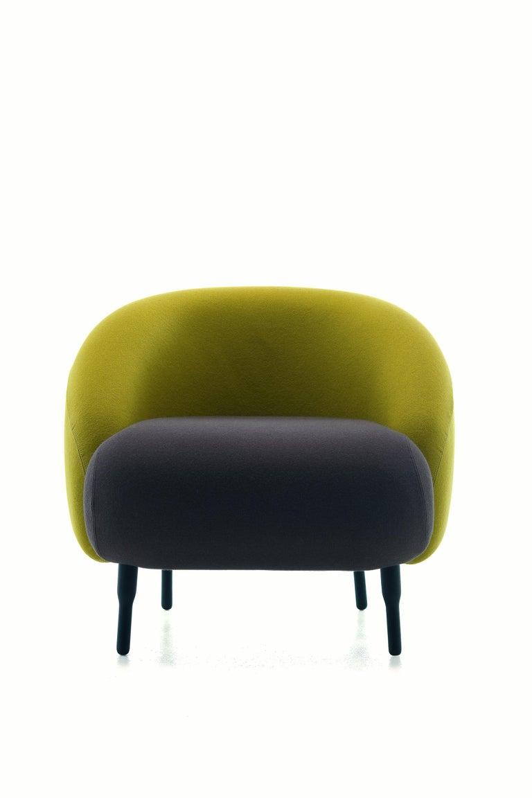 Modern Nigel Coates Bump Chair For Sale