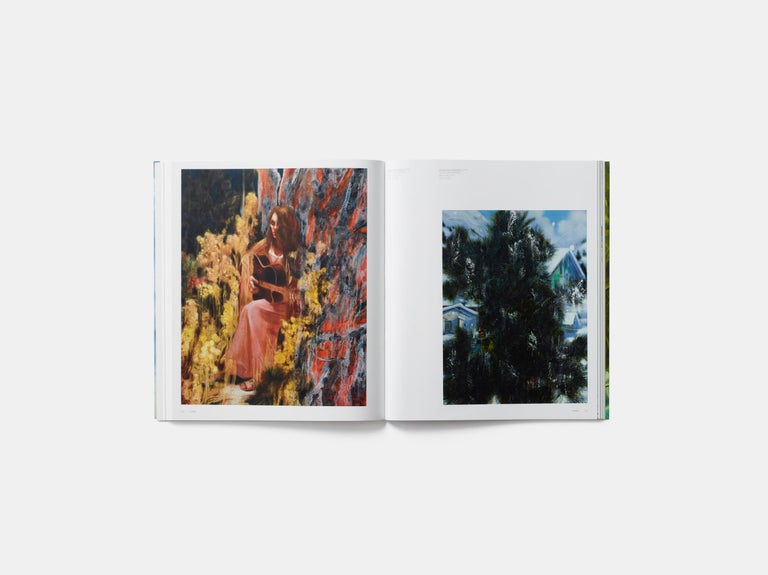Nigel Cooke 'Phaidon Contemporary Artists Series' For Sale 1