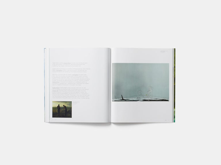 Nigel Cooke 'Phaidon Contemporary Artists Series' For Sale 2