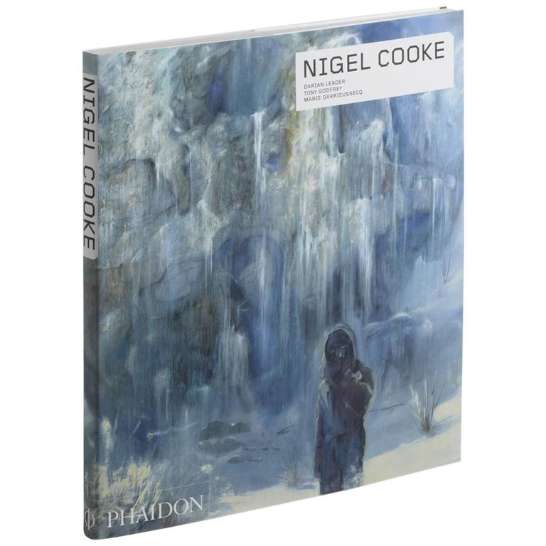 Nigel Cooke 'Phaidon Contemporary Artists Series' For Sale
