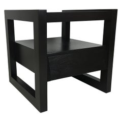 Night Stand or End Table by Paul Laszlo