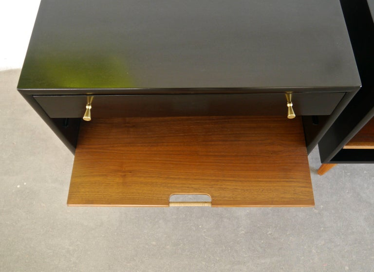20th Century Nightstands by Kipp Stewart For Sale