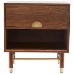 Niguel Side Table by Lawson-Fenning
