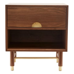 Niguel Side Table by Lawson-Fenning - In Stock