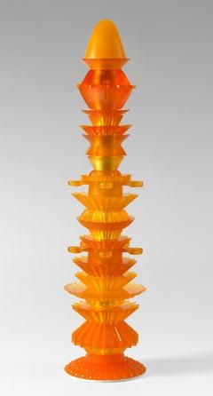 Liquid Sunshine: Amber Tower