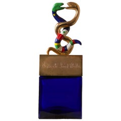 Niki de Saint Phalle Factice Perfume Bottle