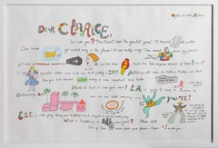 Dear Clarice from Eight by Eight by Niki de St. Phalle
