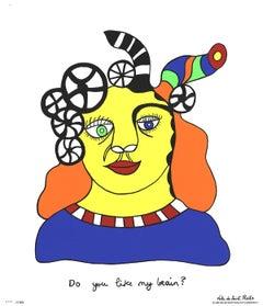 Do You Like My Brain?