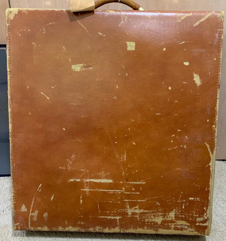 New Realism Suitcase- complete portfolio For Sale 2