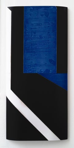 Arcadia (S1): Experimental Photogram on Silver Gelatin paper by Nikolai Ishchuk