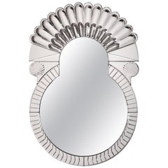 Nikolai Kotlarczyk, Large Scena Murano Mirror