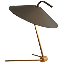 Nikolay Diulgheroff Adjustable Table Lamp