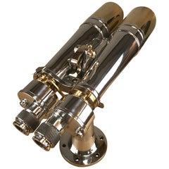Nikon WWII Navy Battleship Big Eye Binoculars