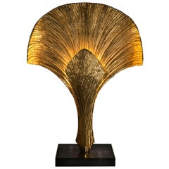 Nil Table Lamp by Christiane for Maison Charles, France, circa 1970