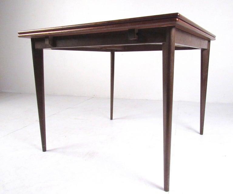 Nils Jonsson Flip Top Dining Table