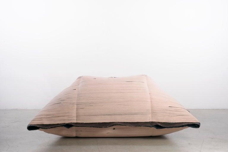 Modern Nilufar Gallery Big Soft Chair by Wendy Andreu For Sale