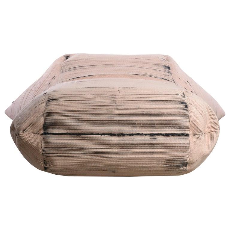 Nilufar Gallery Big Soft Chair by Wendy Andreu For Sale