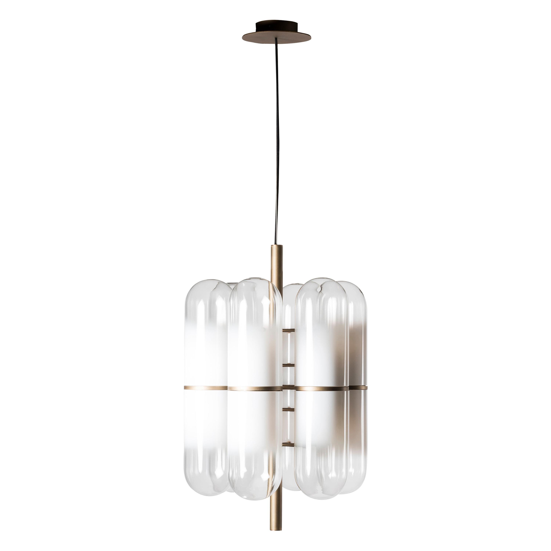 Nilufar Gallery Charlotte M Ceiling Lamp by Federico Peri