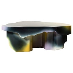 Nilufar Gallery Guise Coffee Table by Odd Matter