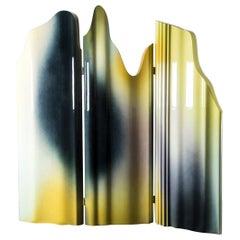 Nilufar Gallery Guise Screen by Odd Matter