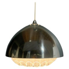 Nimbus / Beehive Pendant Lamp by George Nelson and Associates Midcentury