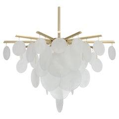 Nimbus Medium Lamp by CTO Lighting