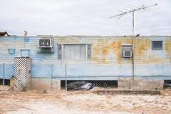 Dreamland: Homestead IV  / framed photograph contemporary