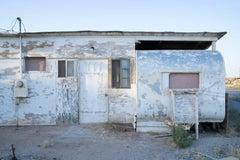 Dreamland: Homestead VII  / contemporary framed photograph