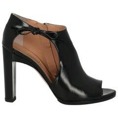 Nina Ricci Woman Ankle boots Black IT 38.5