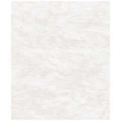 Nine White - Hand Knotted Wool Tencel Rug