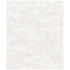 Nine White Hand Knotted Wool, Tencel and Aloe Rug 'Small-Size'