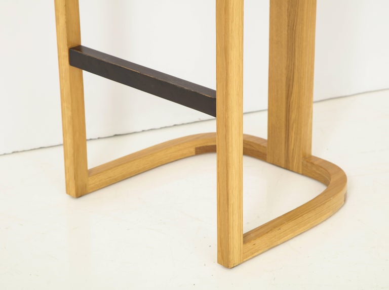 NK Collection T Bar Stool For Sale 5