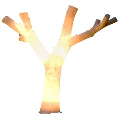 No Leafs - Light Sculpture by Atelier Haute Cuisine